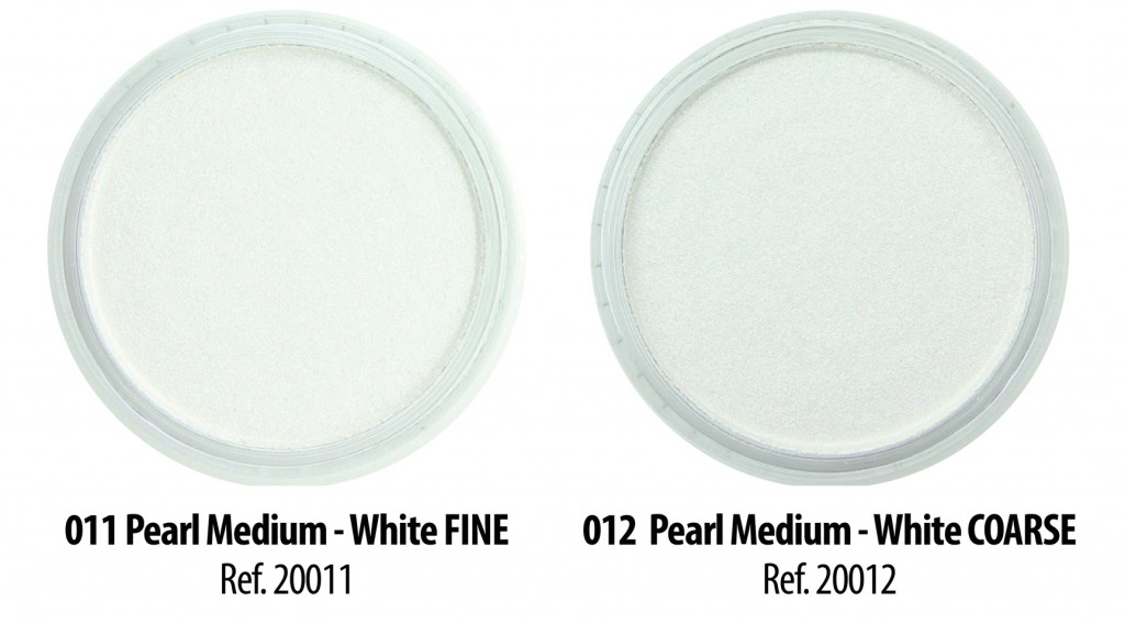Pearl WHITE Pan Group