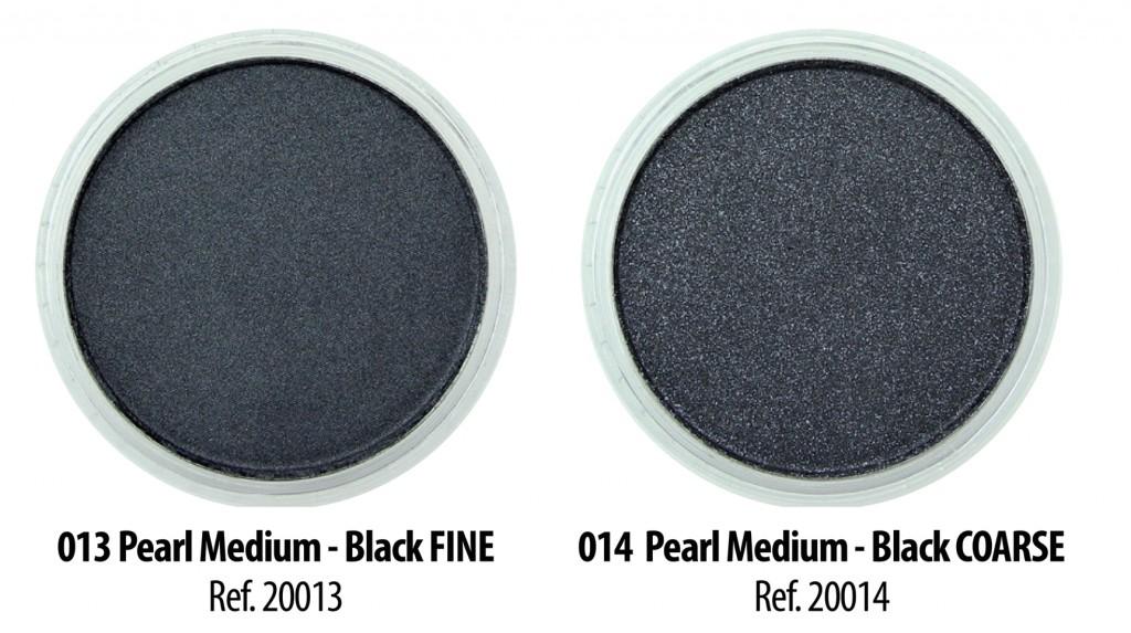 Pearl Mediums Pan Group No Logo